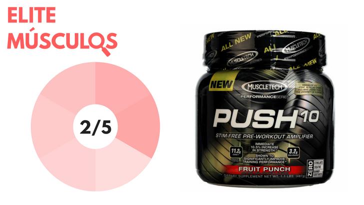 Push 10 _ Ingredientes _ efectos secundarios y resultados