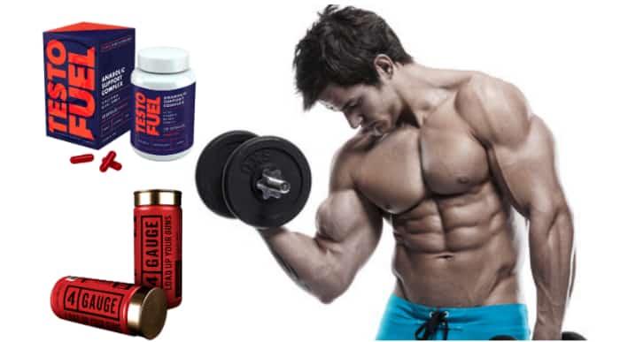 ¿Que suplementos tomar para ganar masa muscular?