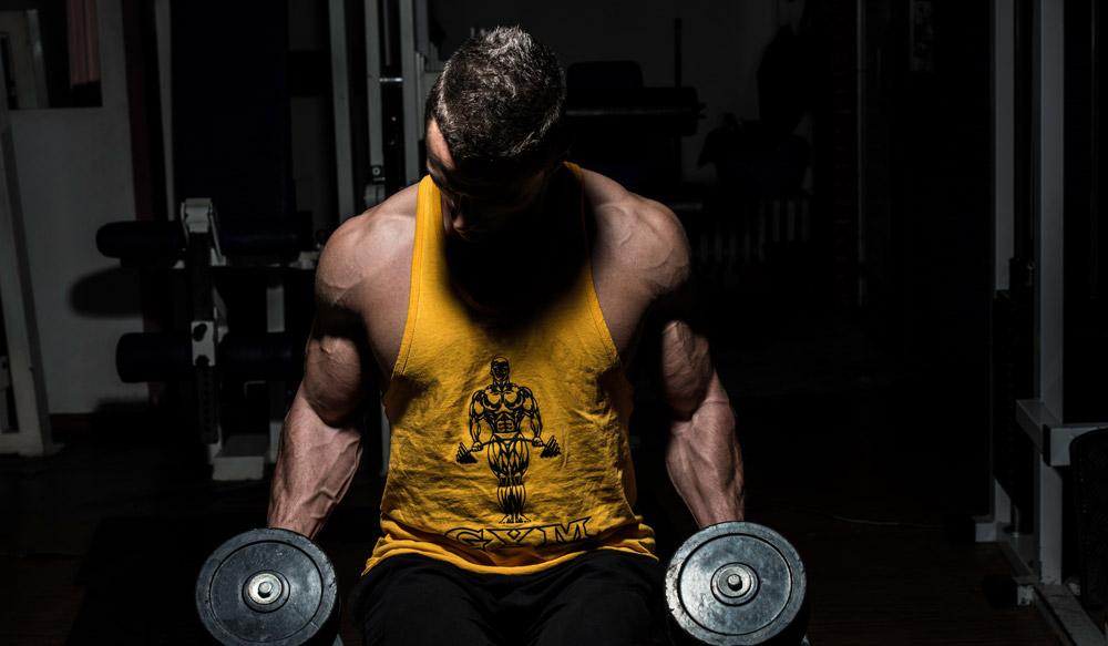 Los 3 mejores suplementos de testosterona