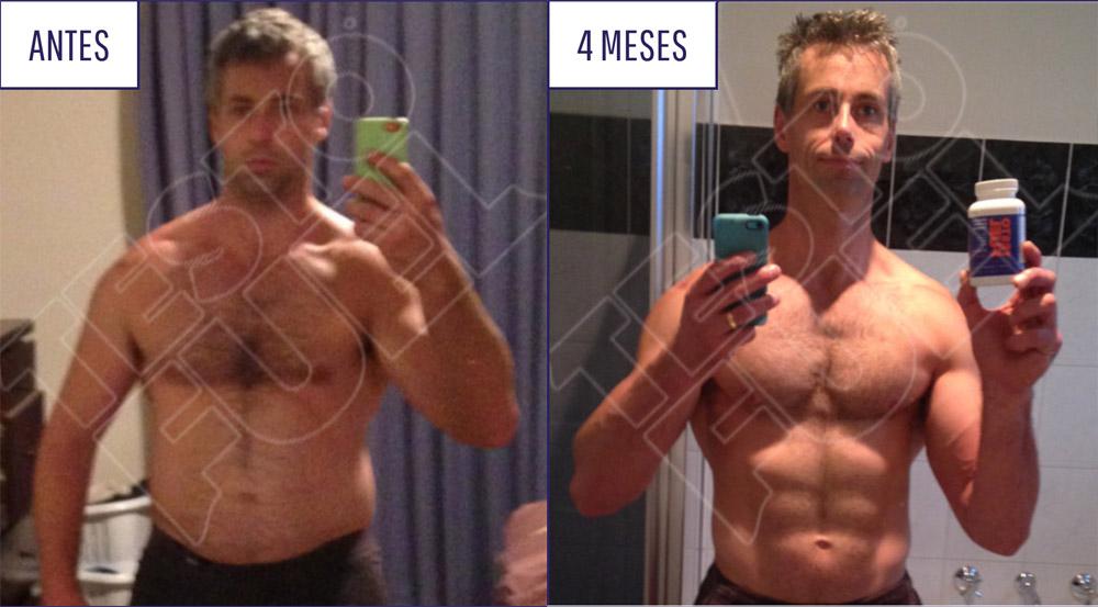 resultados de testofuel suplemento de testosterona