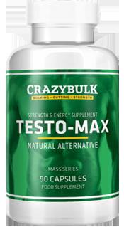 Testo Max mejores suplementos de testosterona