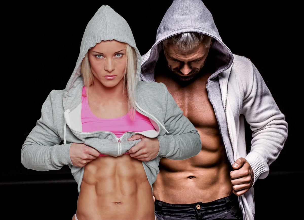 Los 3 mejores quemadores de grasa   Para hombres y mujeres