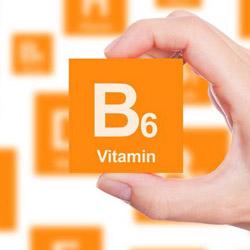 imagen de Vitamina B6 mejores suplementos de testosterona
