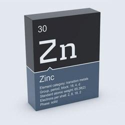 imagen de Zinc mejores suplementos de testosterona